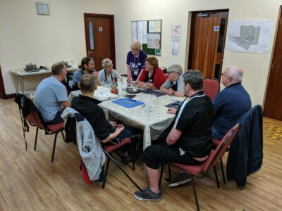 Stroke Survivor Cookery Course