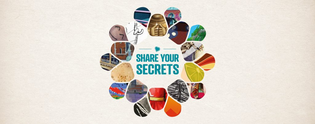 Share Your Secrets Podcast - Bounceback Food CIC