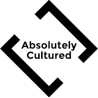Absolutely Cultured logo.